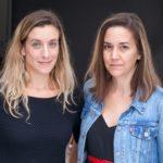 Sarah Blackwood & Sarah Mesle