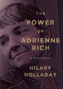 Cover of The Power of Adrienne Rich