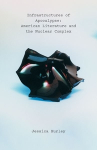 Cover of Infrastructures of Apocalypse